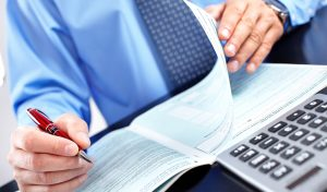 accountant Oosterhout